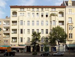 Wohnhaus in der Hauptstraße 155, Berlin-Schöneberg