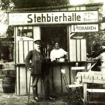 Berlin und das Bier: Die vergessene Seite des Deutschen Kaiserreichs