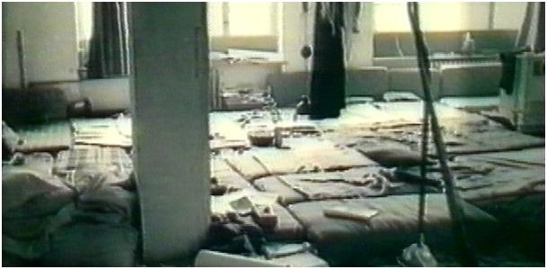 Das Matratzenlager in der Stephanstraße Quelle: http://www.trettin-tv.de/orgonstar/SNAP3975.jpeg